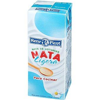 RENY PICOT Nata liquida ligera para cocinar envase 200 ml