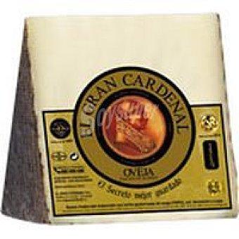 Gran Cardenal Queso puro de oveja 250 g