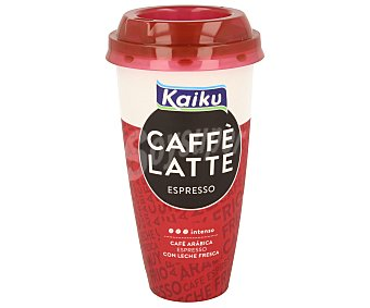 Kaiku Caffe Latte Expresi 248 Mililitros
