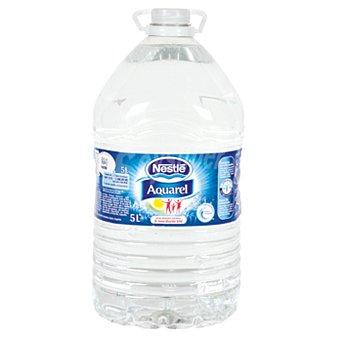 Aquarel Nestlé Agua mineral natural Garrafa 5 litros