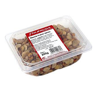 Mezcla de frutos secos Tarrina 200 gr