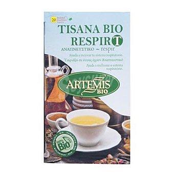 Artemis Bio Tisana bio respir artemis 20 ud