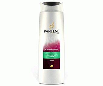 Pantene Pro-v Champú Color y Suave 500 Mililitros