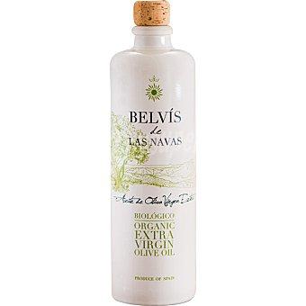 BELVÍS DE LAS NAVAS Aceite de oliva virgen extra coupage ecológico de Málaga Estuche 500 ml
