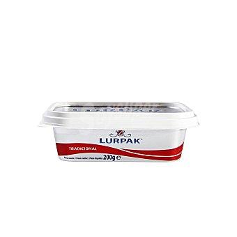 Lurpak Mantequilla facil de untar barqueta 200 g