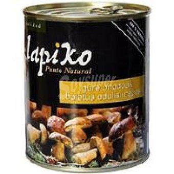 Lapiko Hongo en aceite Lata 450 g