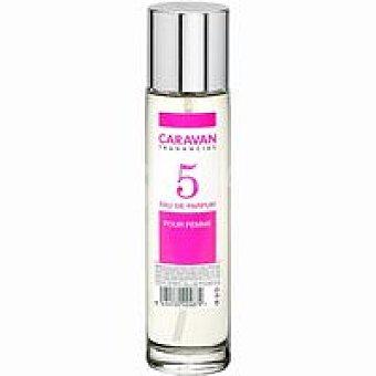 N.5 basada en Aire CARAVAN Fragancia 150 ml