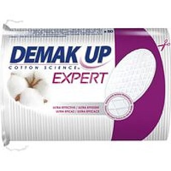 Demak'Up Discos oval duo expert Paquete 50 unid