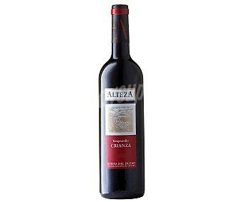 Alteza Vino tinto crianza con denominación de origen Ribera del Duero Botella de 75 centilitros