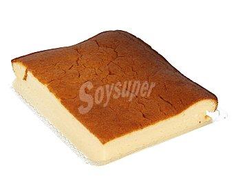 PASTELERÍA Tarta de queso 300 gramos