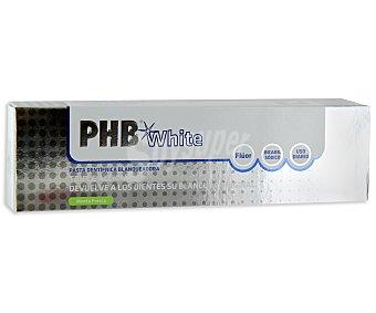 Phb Dentífrico blanqueador 100 mililitros