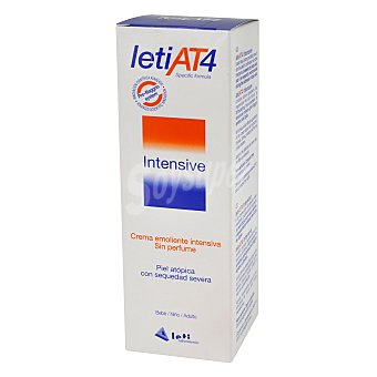 Leti Leti At4 Intensive Crema 100 ml
