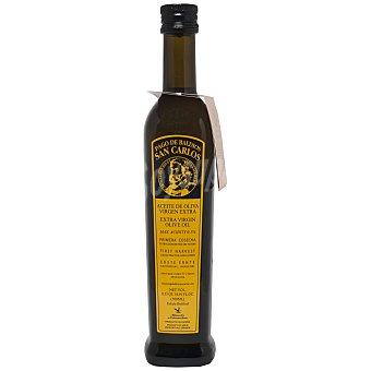 Pago Baldios San Carlos Aceite de oliva virgen extra 50 cl