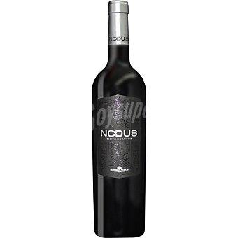 NODUS Vino tinto de autor D.O. Utiel Requena Botella 75 cl