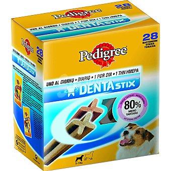 Para perros de raza pequeña paquete 440 g 28 unidades