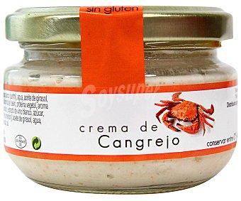 Pescaviar Chovas Crema de cangrejo,, 100 gramos