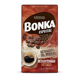 Bonka Nestlé Bonka Café Molido Descafeinado Natural 250 gr