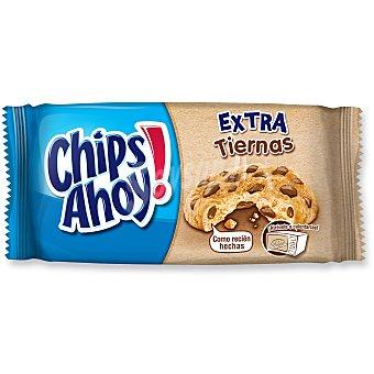 Chips Ahoy Galletas extra tiernas Caja de 182 g