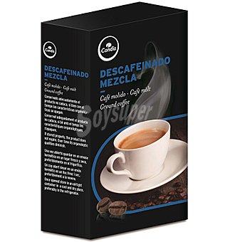 Condis Cafe descaf.mezcla 250 GRS