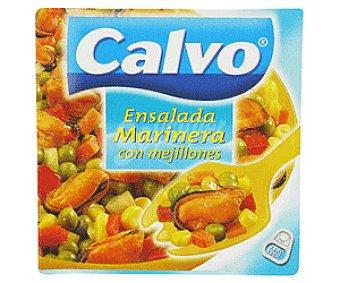 Calvo Ensalada Marinera con Mejillones 150gr