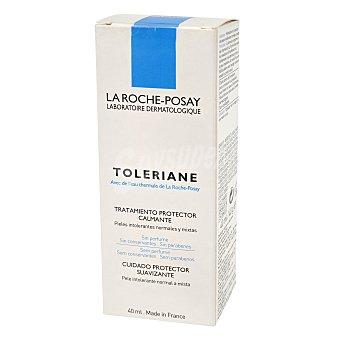La Roche-Posay Tratamiento protector calmante,suavizante, pieles intolerantes, normales y mixtas 40 Mililitros