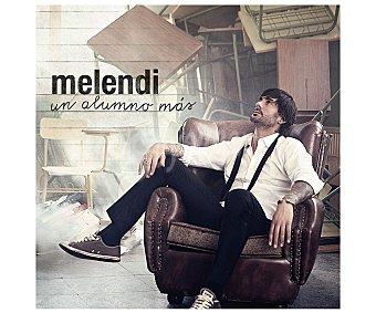 """Melendi """"Un alumno más"""" CD 1 ud"""