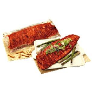 Dompal Costilla ibérica adobada Envase de 1500 gr