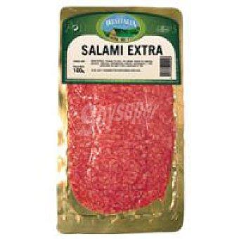 Westfalia Salami extra Sobre 80 g