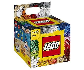 LEGO Cubo de Construcción Creativa, Modelo 10681 1 Unidad
