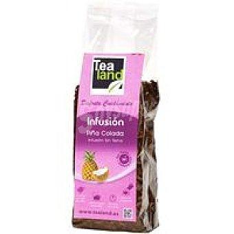 TEALAND Infusión piña colada bolsa 100 g