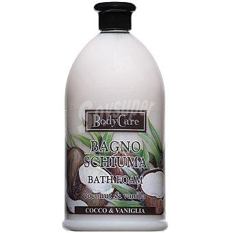 BODYCARE gel de baño Coconut & Vainilla Bote 1 l