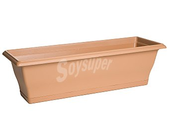 VAN Balconera de terracota rectangular modelo Clipper 1 Unidad