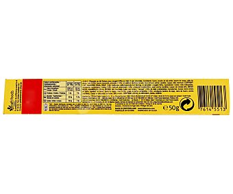 Toblerone Chocolatina 50 Gramos