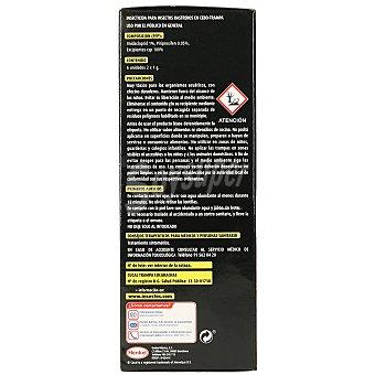 Cucal Insecticida cebo doble acción contra cucarachas y hormigas Caja de 6 unidades