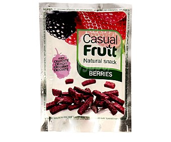 Crunchy berries casual fruits 15 GRS