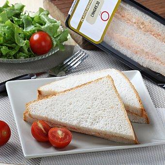 Sandwich de cangrejo 110 g