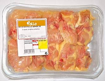 Delicias de pollo 500 g