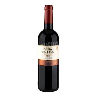 Viña Espolón Vino D.O. Rioja tinto reserva - Exclusivo Carrefour 75 cl