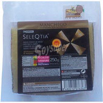 Eroski Seleqtia Queso manchego 1,0 kg