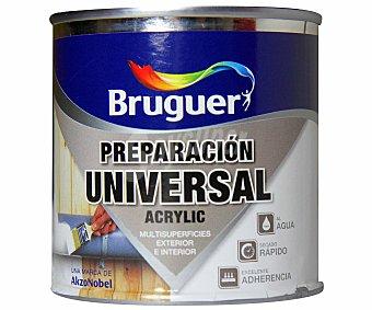 BRUGUER Imprimación Selladora Universal Acrílica 0,25 Litros