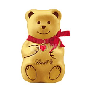 Lindt Figura de chocolate teddy bears 100 g