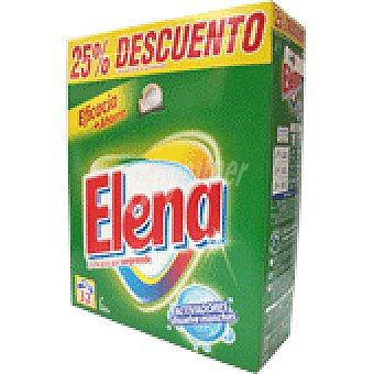 Elena Detergente maleta 32 mes 32 cacitos
