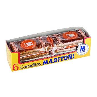 Maritoñi Cortaditos 480 g