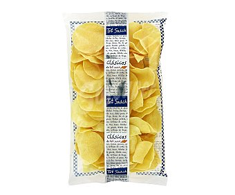 Tot Snacks Patatas Light 115 Gramos