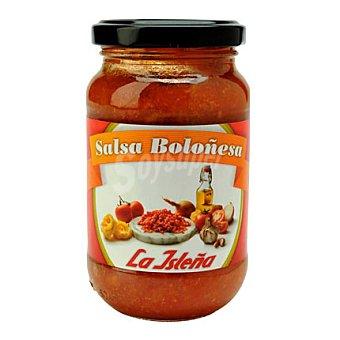 La Isleña Salsa boloñesa 260 g