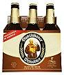 Cerveza trigo Botellín pack 6 x 355 cc - 2130 cc Franziskaner