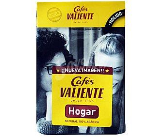 CAFÉS VALIENTE Café Hogar molido natural 250 g