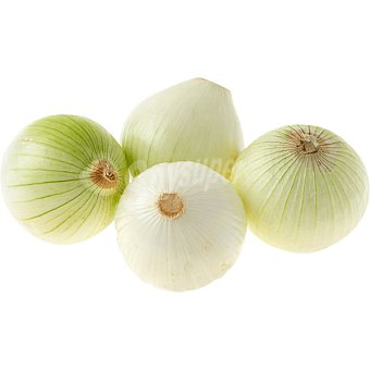 Cebollas dulces al peso Al peso 1 kg