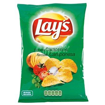 Lay's Patatas sabor campesinas 100 g