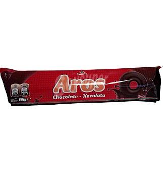 Condis Aros chocolate 150 G